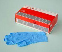 guantes de nitrilo desechables proveedores