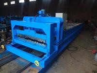 metal roll former/ steel tile roll former machine/color tile machine