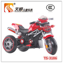 China factory wholesale motorcycles three wheel electric motorbike for children