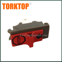 ON-OFF ignition switch FOR Hus Chainsaw 362 365 371 372 372xp