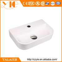 Made in china table top basin bathroom sink for bathroom