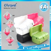 Travel plugs electrical products electrical gift for Wall Mart supermarket