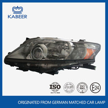 Car head lamp type HID auto head light for Lexus RX350 2009-2011
