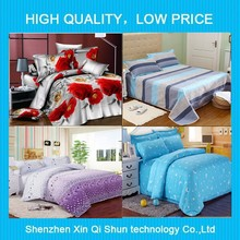 Best Prices!!! egyptian cotton bed sheet wholesale