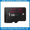 Factory hot sale quad core android full capacity 1GB tf card tablet pc mid sd card