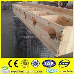 welded wire mesh mink breeding cage customized for mink
