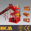 Hot sale clay brick machineEco premium 2700 automatic mud brick making machine sale
