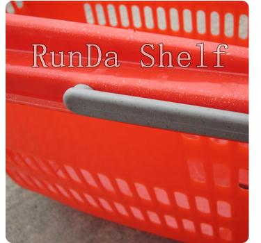 Trolley Shopping Basket (4)