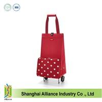 Heavy duty trolley school bag for children ALD463