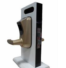 puertas con cerradura electrónica para puertas de aluminio LA601