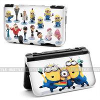 Popular Cartoon Cases for Nintendo new 3DS XL for 3DS XL for dsi xl for 3DS for 2DS