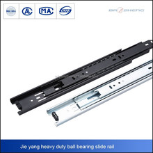 Jie yang heavy duty ball bearing drawer slide rail