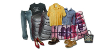 Premium bulk second hand clothes used clothing wholesale