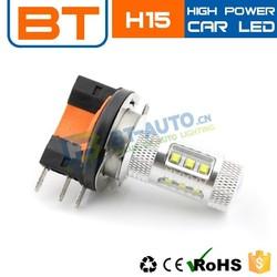 China Manufacturer 30W Led H11 Strobe Fog Light