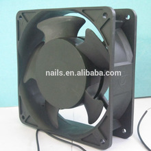 5V 12V 24V 48V 6025 dc brushless cooling fan for Electronics keep dc brushless fan