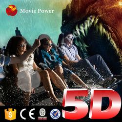 Hot sale cinema simulator 6d 7d 8d 9d 11d kino /cabine cine 5d cinema in Israel