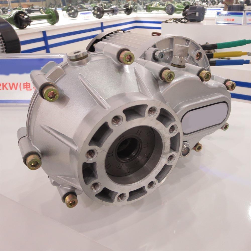 Bldc Brushless Hub Motor For Electric Car Buy Gear Motor