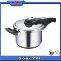 China supplier commercial pressure cooker parts in pressure cookers