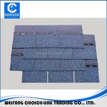 roofing shingle fiberglass asphalt shingles with 3-tabs