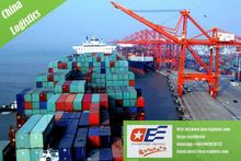Cheapest Shipping Cost/Container Shipping From China to Belgium, Germany, France, Spain