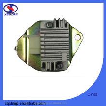 CY80 Motorcycle Single Phase Half Wave Rectifier/Jialing Motor Diodes Rectifier