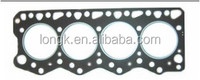 High quality gaskets with ISO/TS16949 certificate for Fiat DUCATO