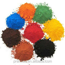 iron oxide pigments paints cement colors