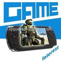 32 bit game simulator OR portable game consoleor or High quality video game