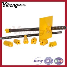 YH T30 High Quality self drilling injection soil nailing