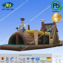 2012 Interactive Inflatable Sport Games Pirate Ship