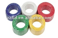 pvc insulated copper wire specification