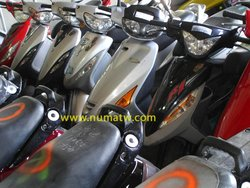 Used Kymco, SYM Scooters