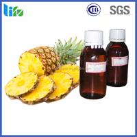 Hot selling e-cig oil based flavoring essence