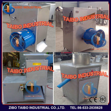 TSB400 New condition electric automatic garlic seperater 400kg/h