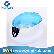 Discount Ymikata One-stop Online store Portable Ultrasonic cleaner health care supplier ultrasonic denture cleaner