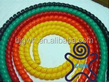 hot sale spiral hose guard / spiral protector manufacture