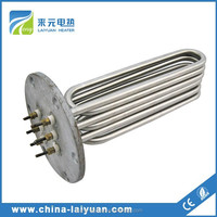 wholesale useful orchard heater with flange & cover