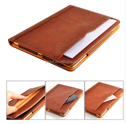 Original Smart Stand PU Leather Case Cover For iPad Air 2