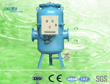 electromagnetic limescale prevention equipment / Lime scale prevention and removal