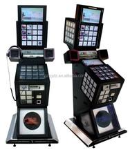 music game machine amusement music game machine magic music game machine