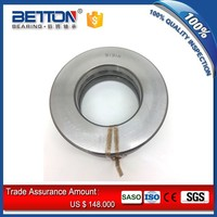 Large Size thrust ball bearing 51230