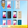 4inch best sound lowest price china android phone Support Whatsapp (W5)