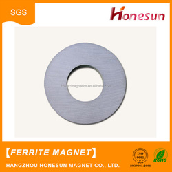 Hot selling Customized Permanent Ferrite Magnet Supplier