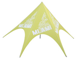 Aluminum Frame Outdoor Camping tent Star tent