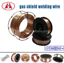 ER70S-6 welding wire spool maquina de soldadura mig