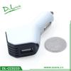 USB car charger e cigarettes accessory dual port ego USB charger
