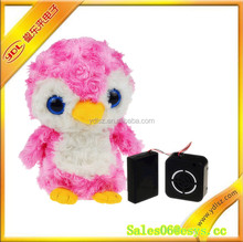 Best selling toy talking bird for baby