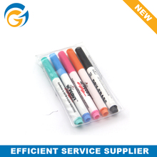 Popular Small Colors Blackboard/Whiteboard Marker