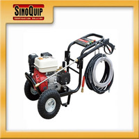 10000 high psi pressure washer with gasoline engine