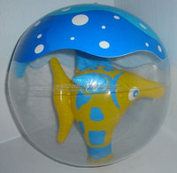 Inflatables Clear Plastic Ball, Water Bounce Ball,Toys Wholesale China